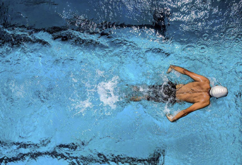 5. plivački maraton Ičići